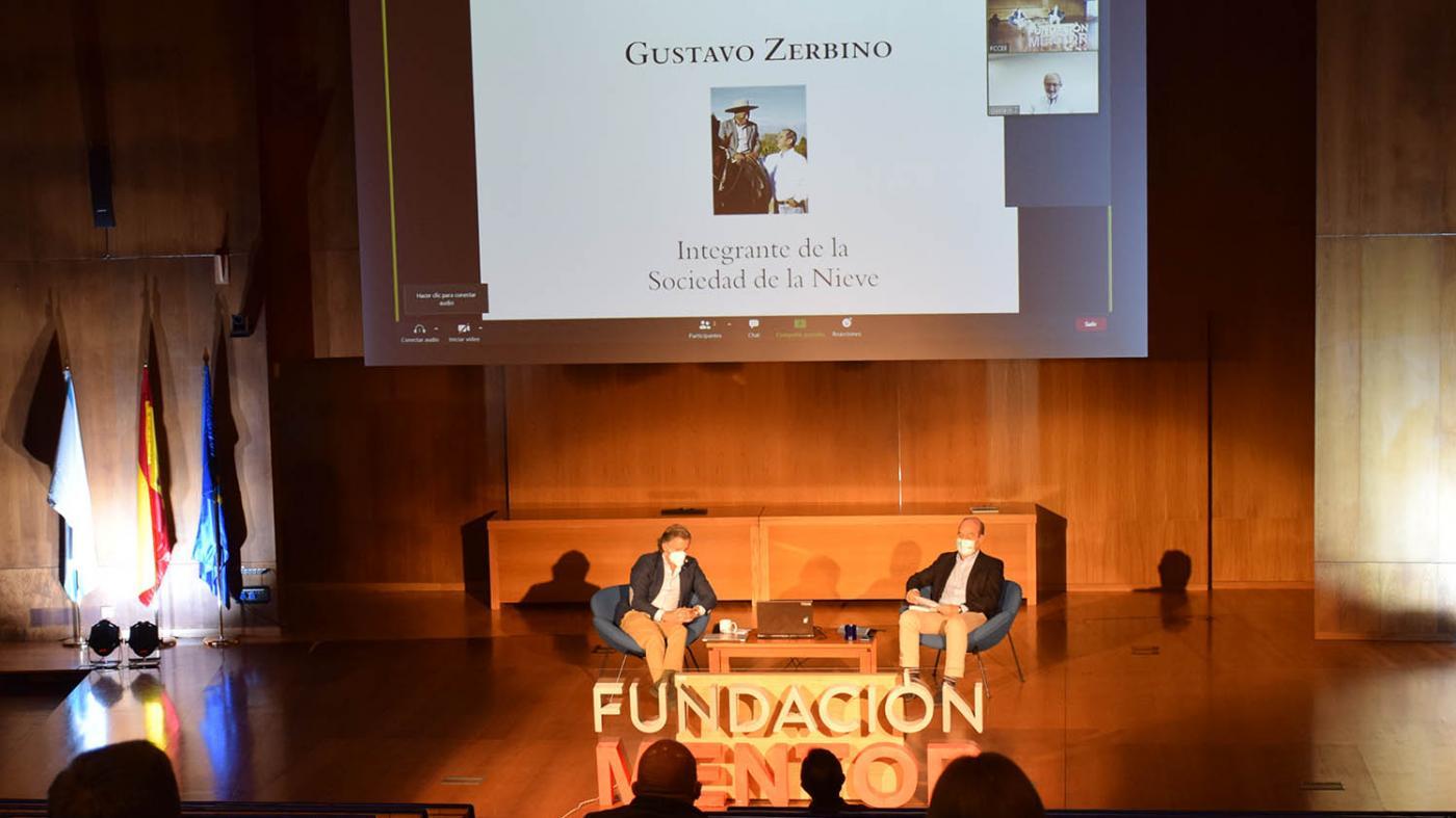 Gestión De La Adversidad Con Gustavo Zerbino